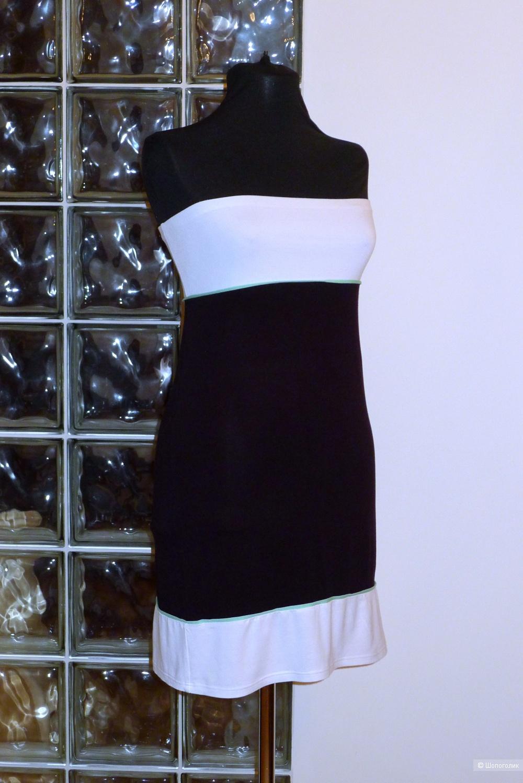 Пляжное платье- бюстье CALZEDONIA размер S