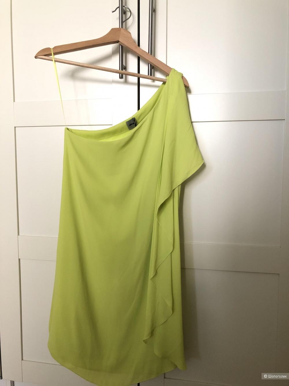 Платье ASOS, UK10