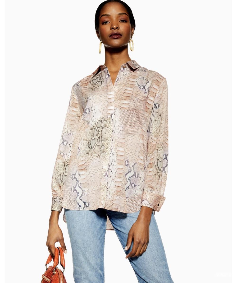 Рубашка Topshop  S(36 EU)