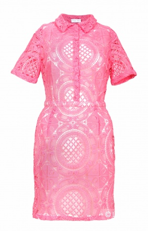 Кружевное платье Style Track, размер S
