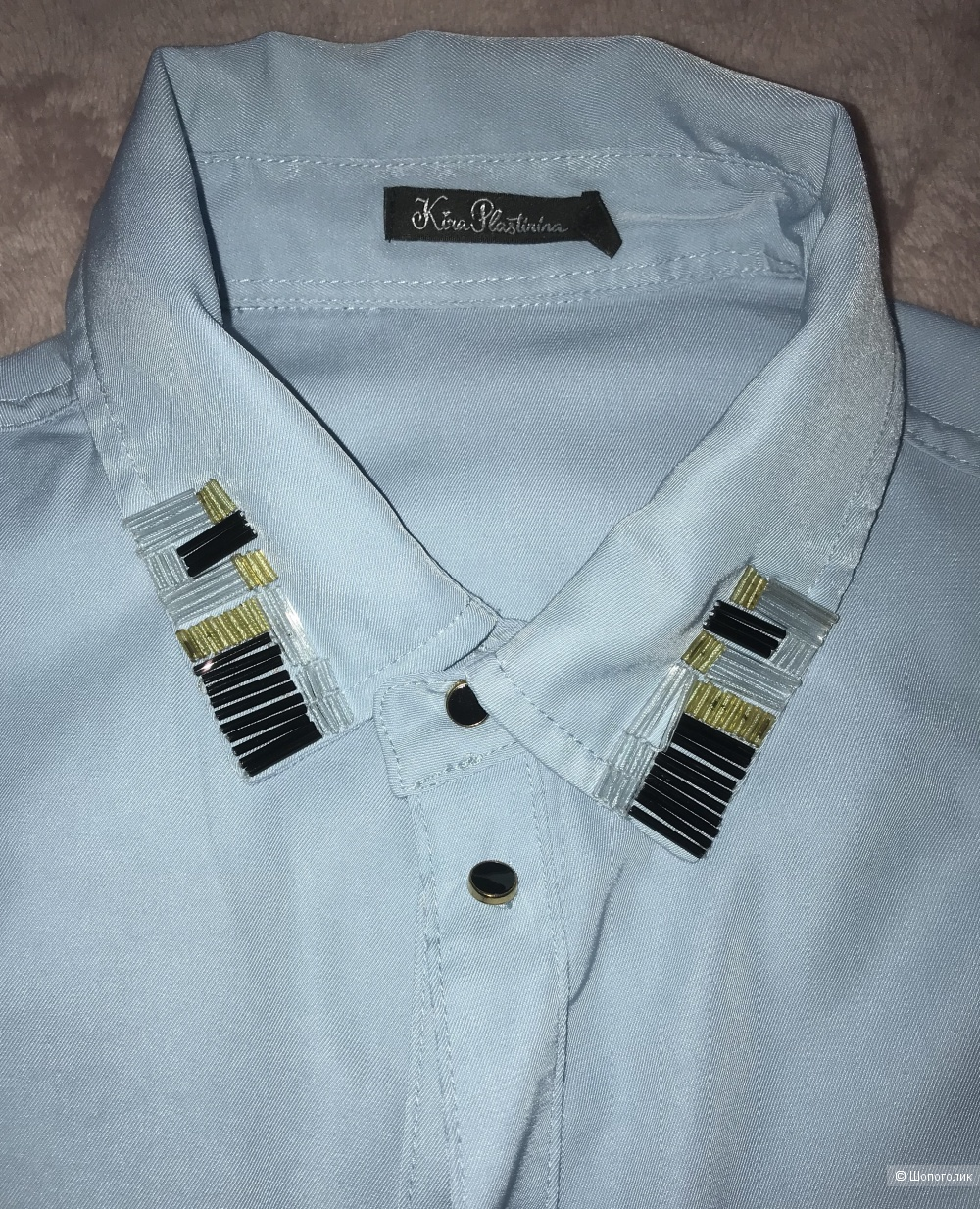 Рубашка Kira Plastinina, размер S