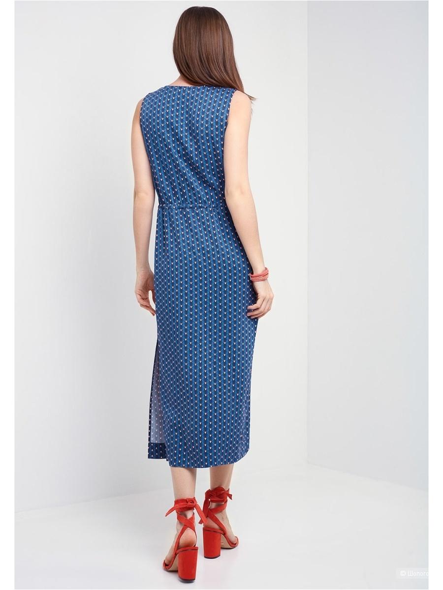 Платье Zarina размер 46.