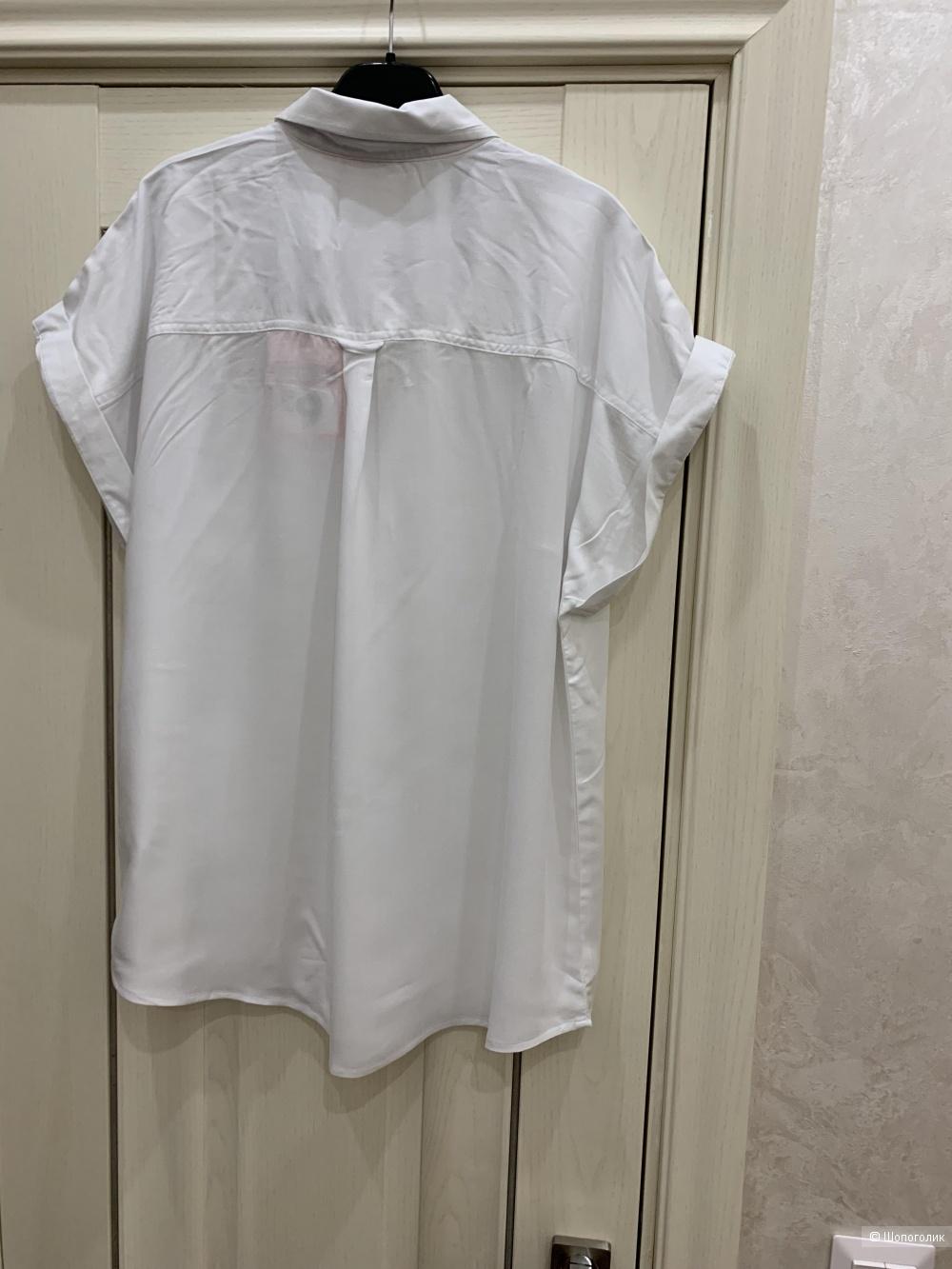 Рубашка Lee Cooper, размер 46-48-50
