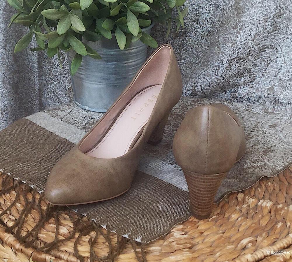 Туфли, Esprit, 37 размер.