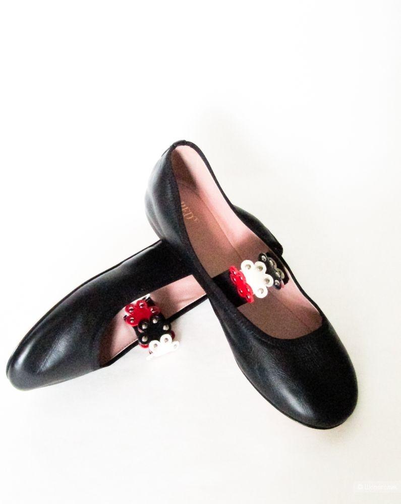 Балетки Red Valentino размер 40