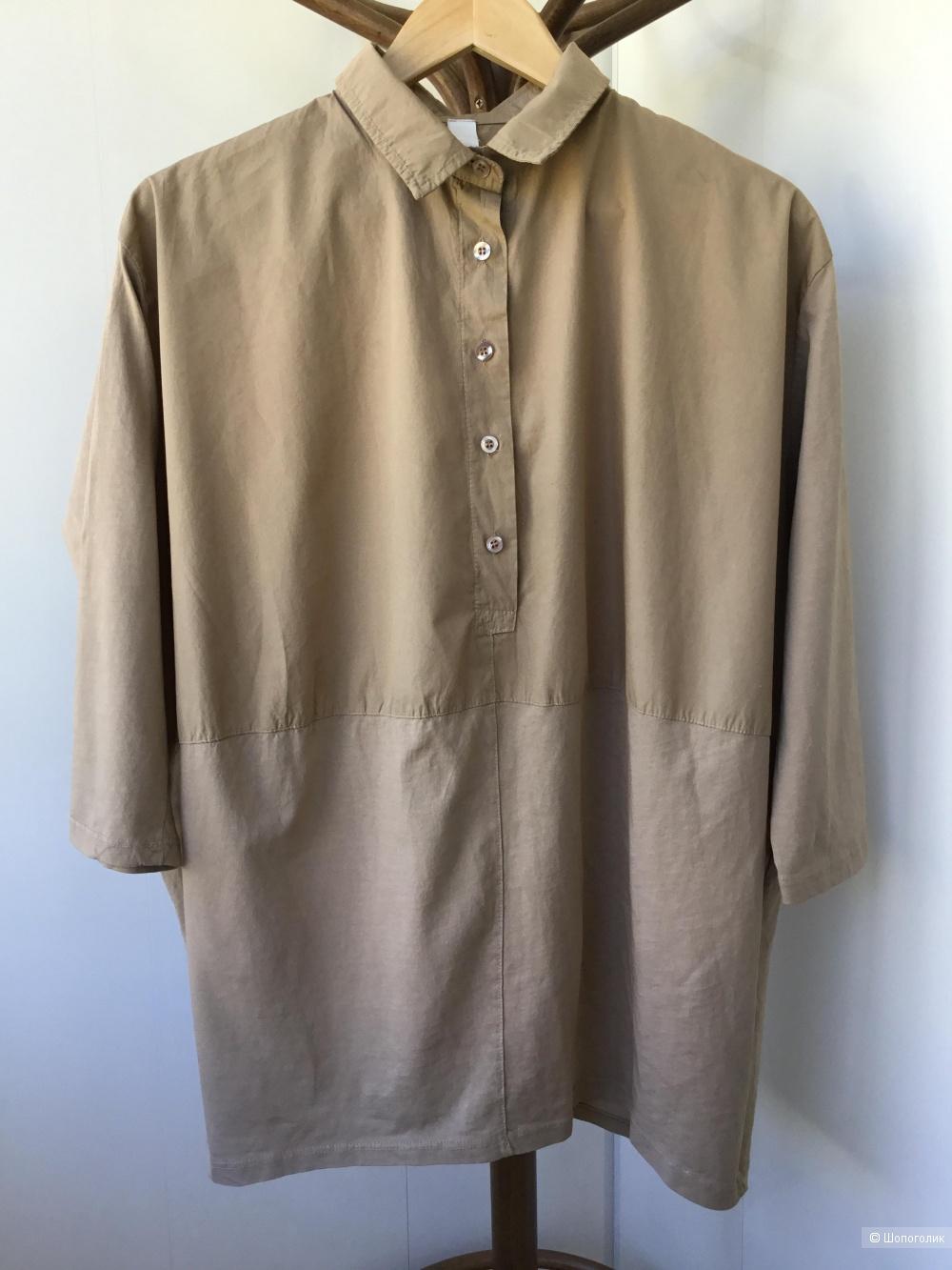 Рубашка  Wendi Trendy 44-46-48 размер