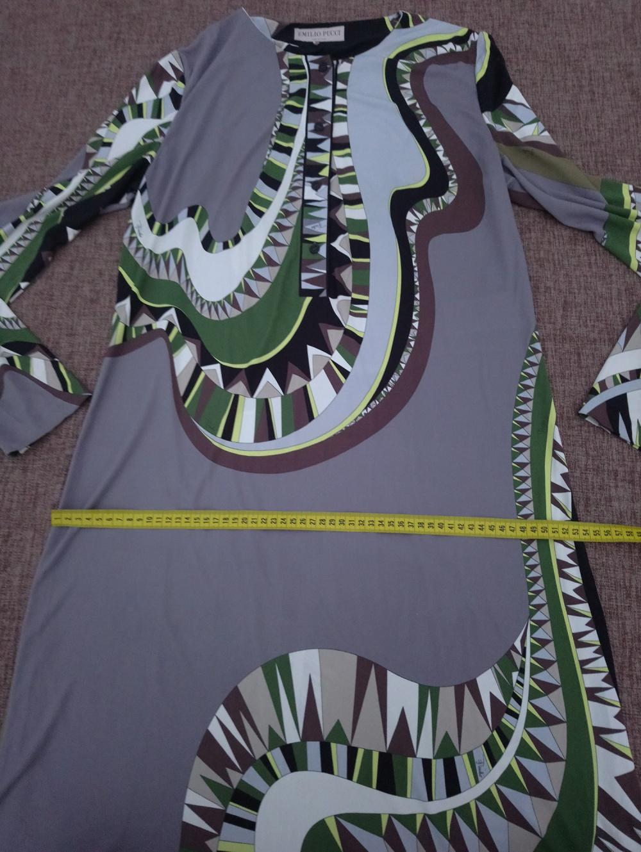 Платье Emilio Pucci, 50 it