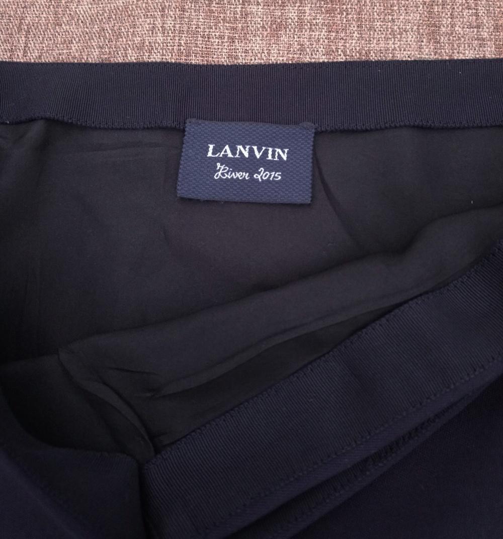 Юбка от Lanvin, 48-50