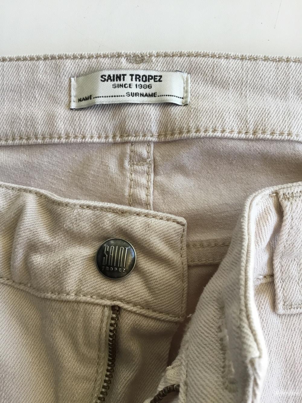 Джинсы Saint Tropez 46 размер