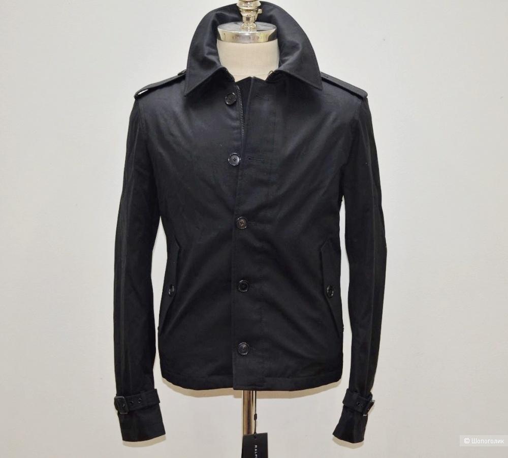 Продаю, Куртка Ralph Lauren, Black Label, хлопок , размер (52-54)