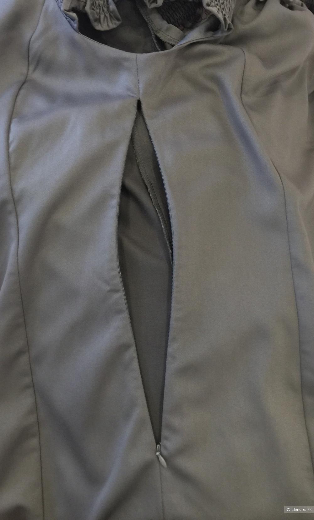 Платье БрендMARY MEA размер  48 L