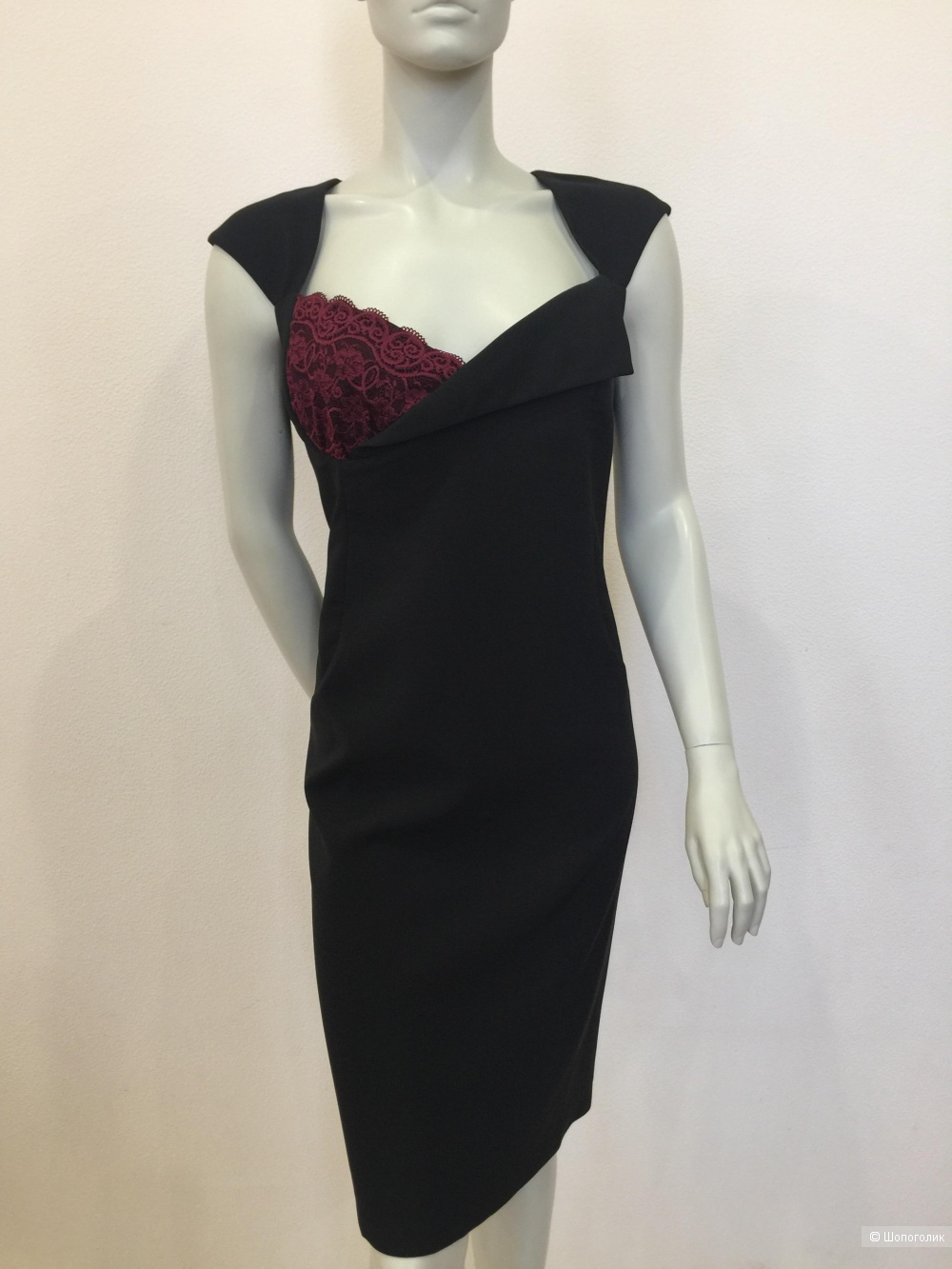 Платье Бренд MARY MEA размер 48 L