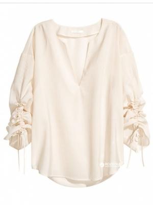 Блуза hm, размер 46/48/50