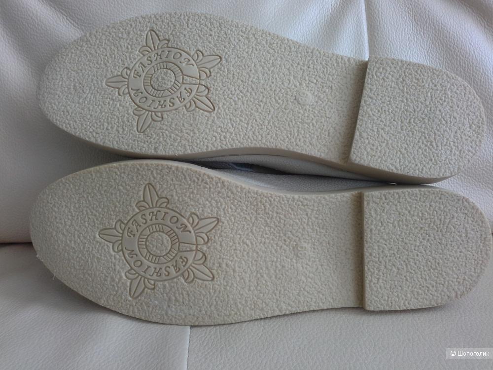 Обувь, no name,   размер 37.