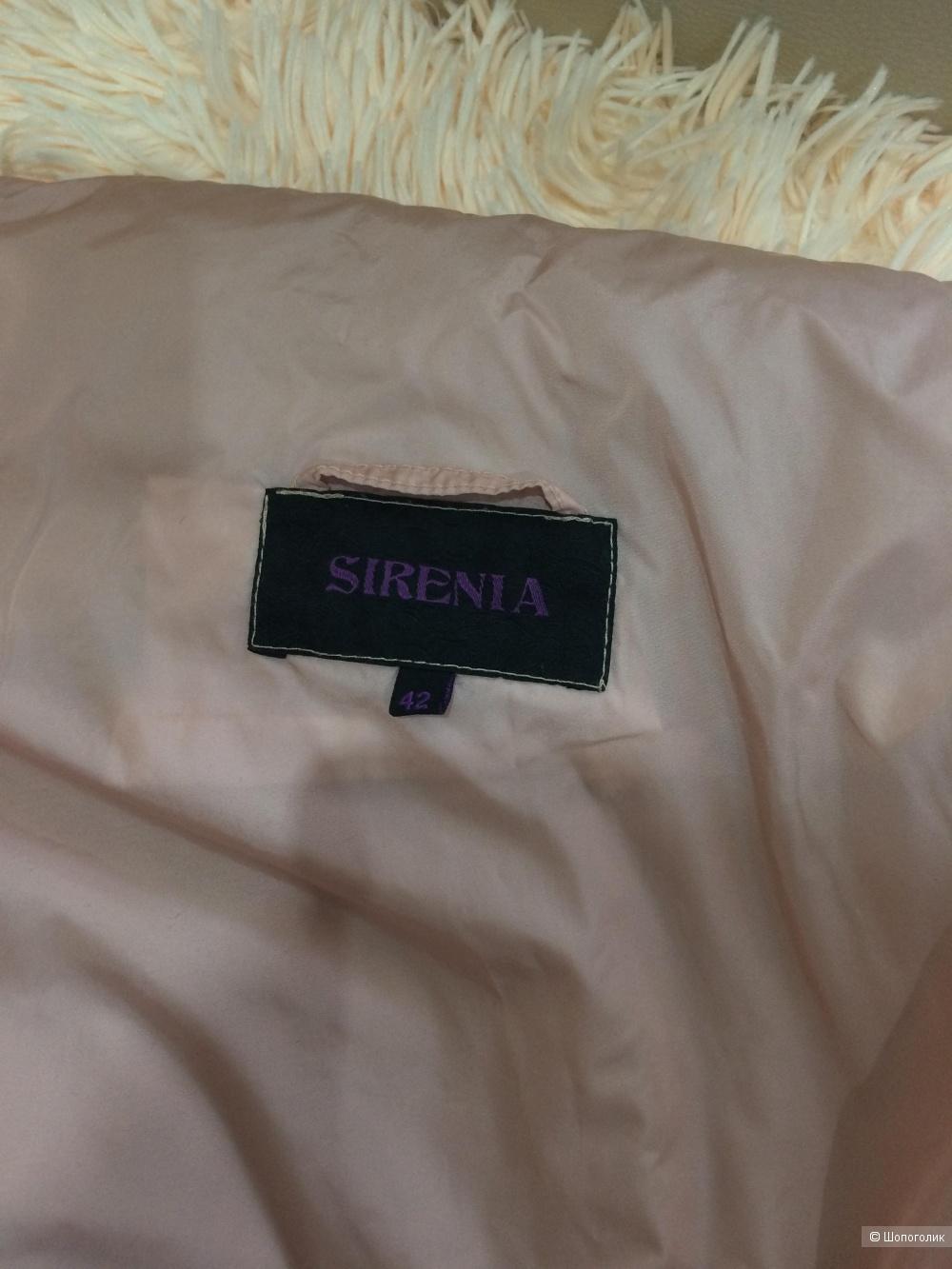 Плащ Sirenia 42-44 размер