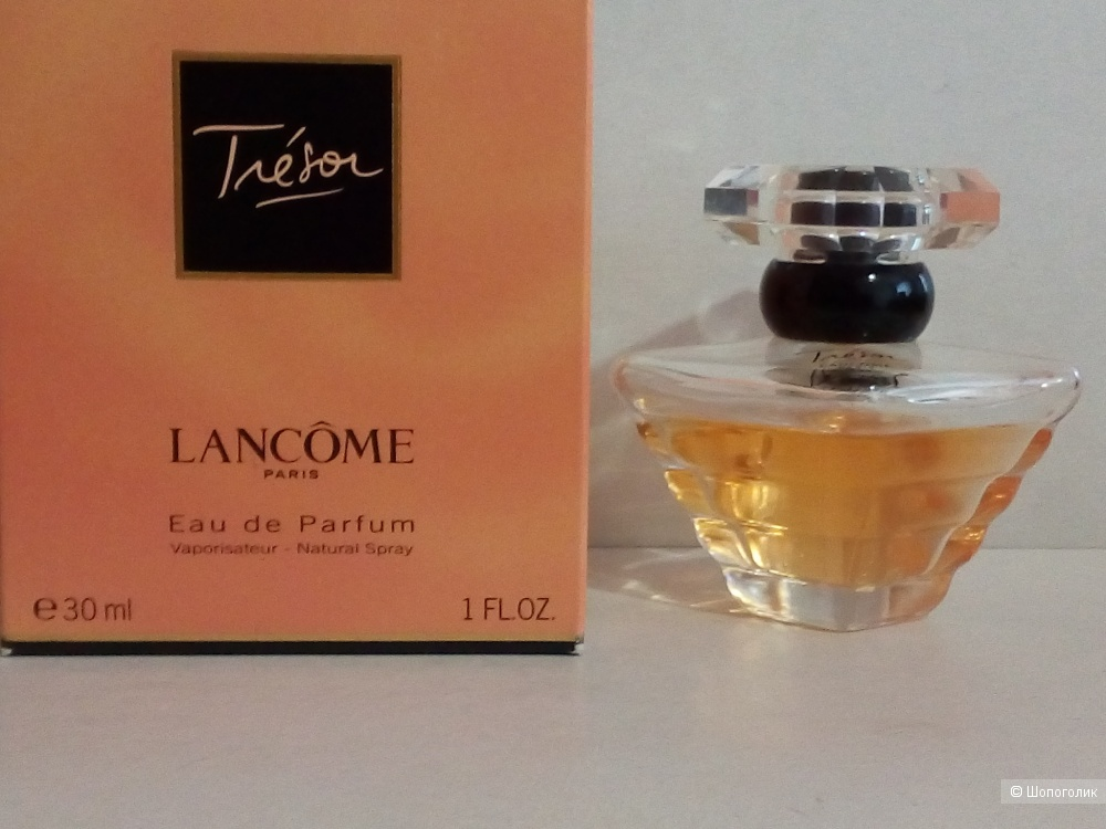 Tresor Lancome