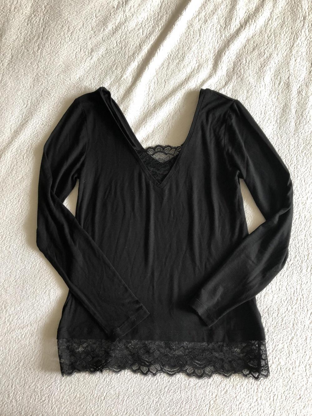 Блуза Etam,размер S