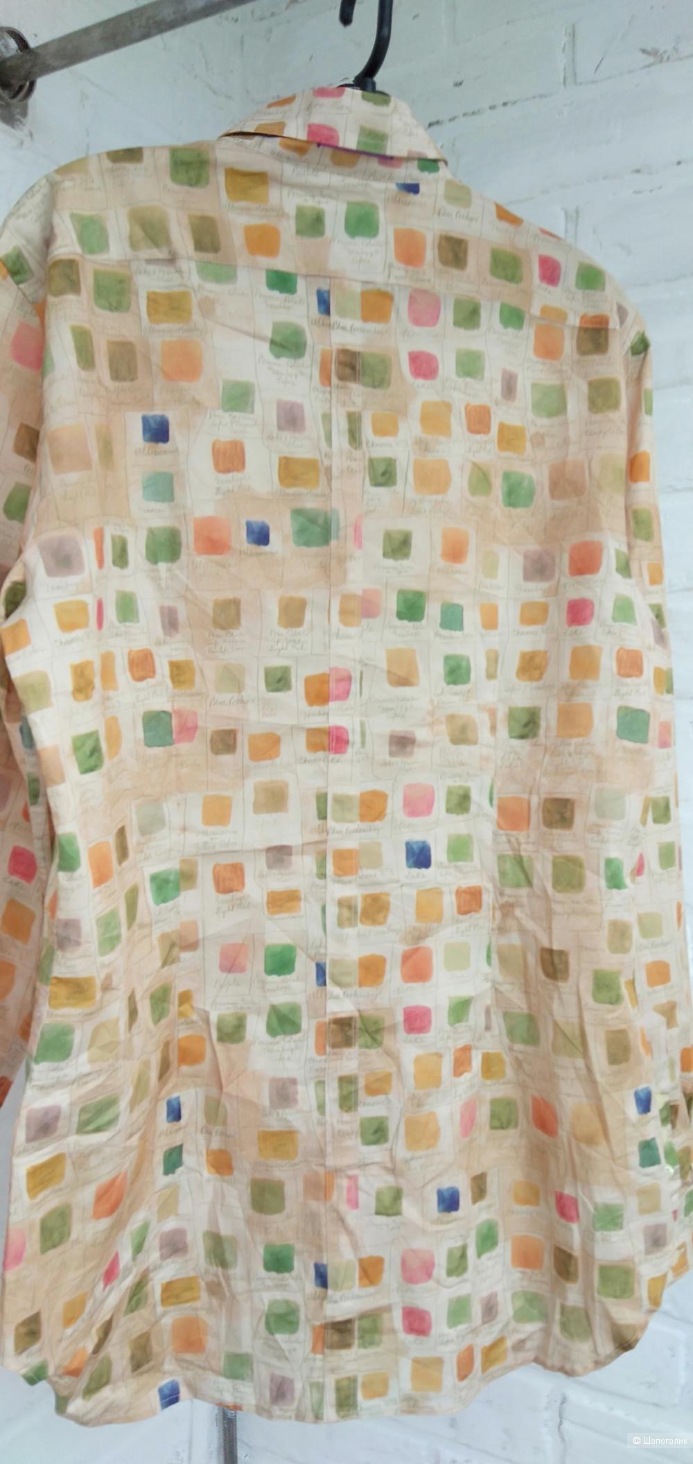 Рубашка мужская, Paul Smith, размер м