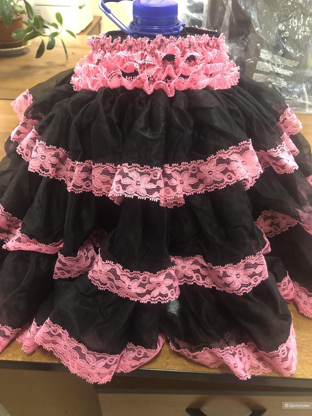 Мини юбка Belle Ame
