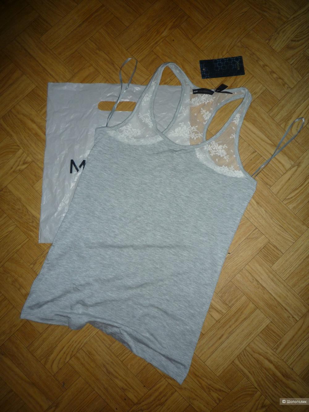 Майка-топ Mango,44-46 рус