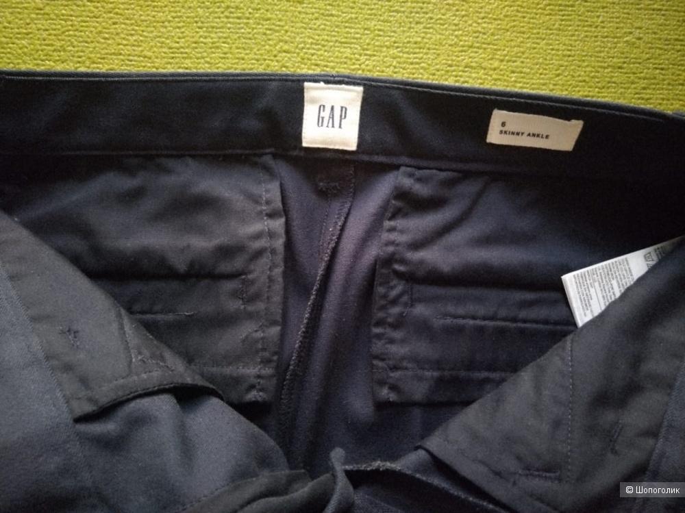 Штаны  женские GAP 6 (46 размер наш)
