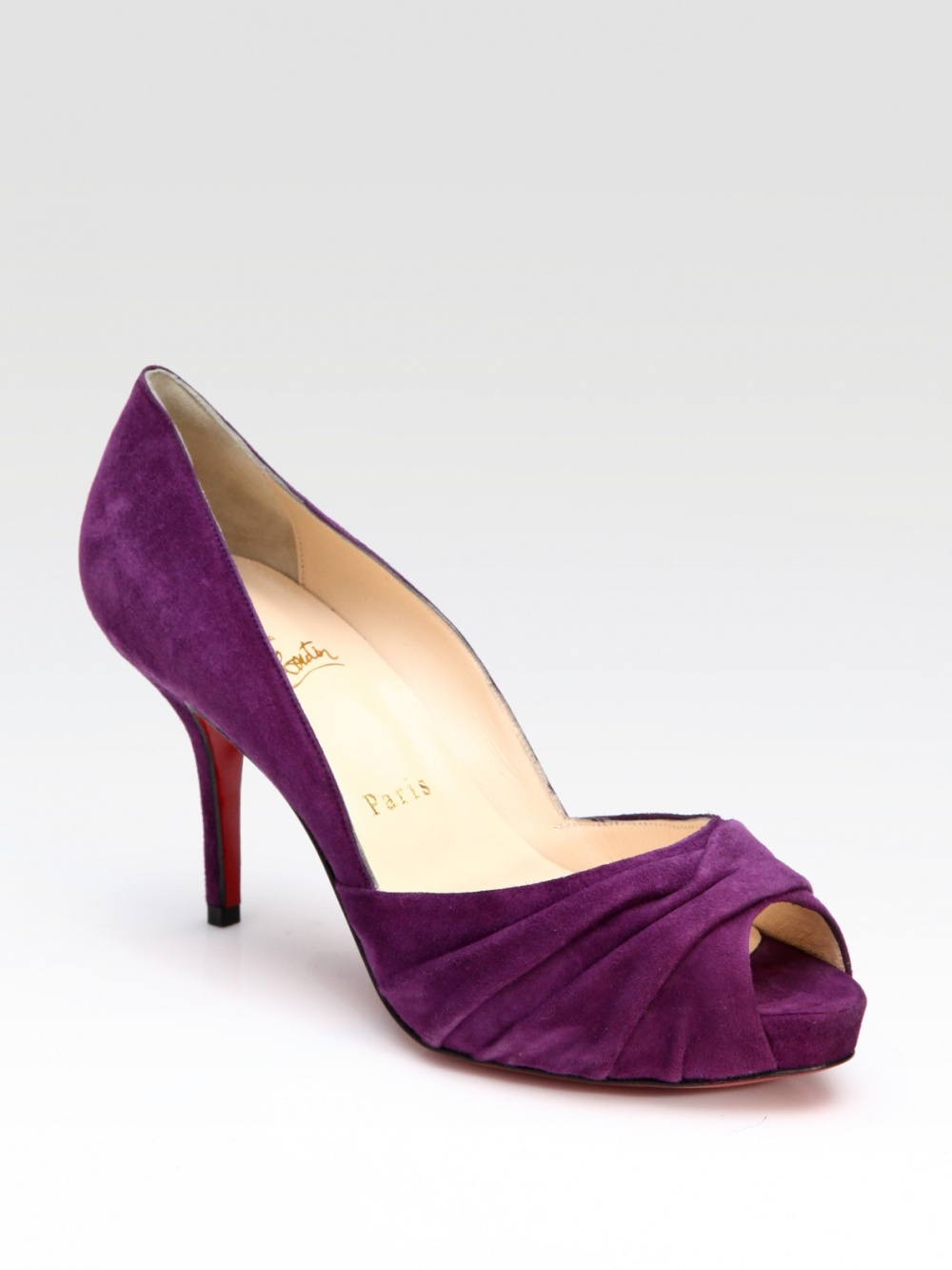 Туфли Christian Louboutin, 38 размер