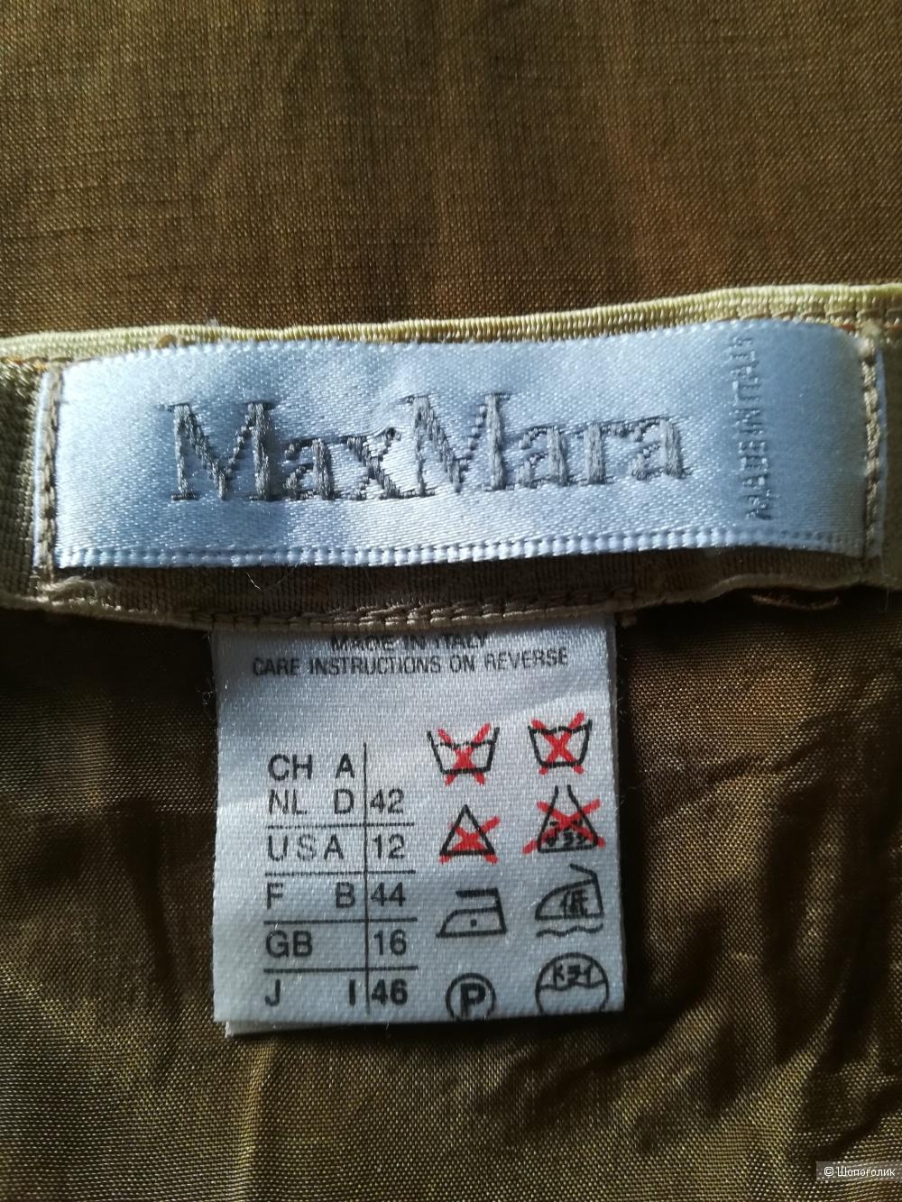 Юбка Max Mara, размер L