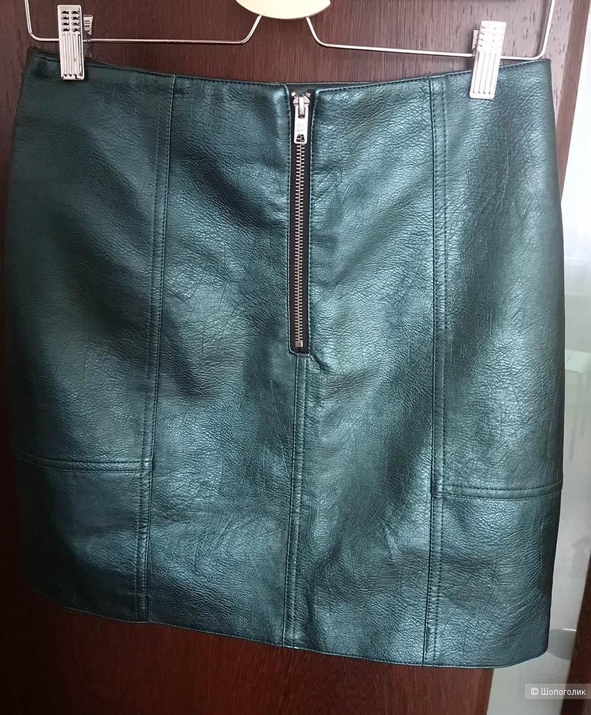 Юбка Pepe jeans london р.44