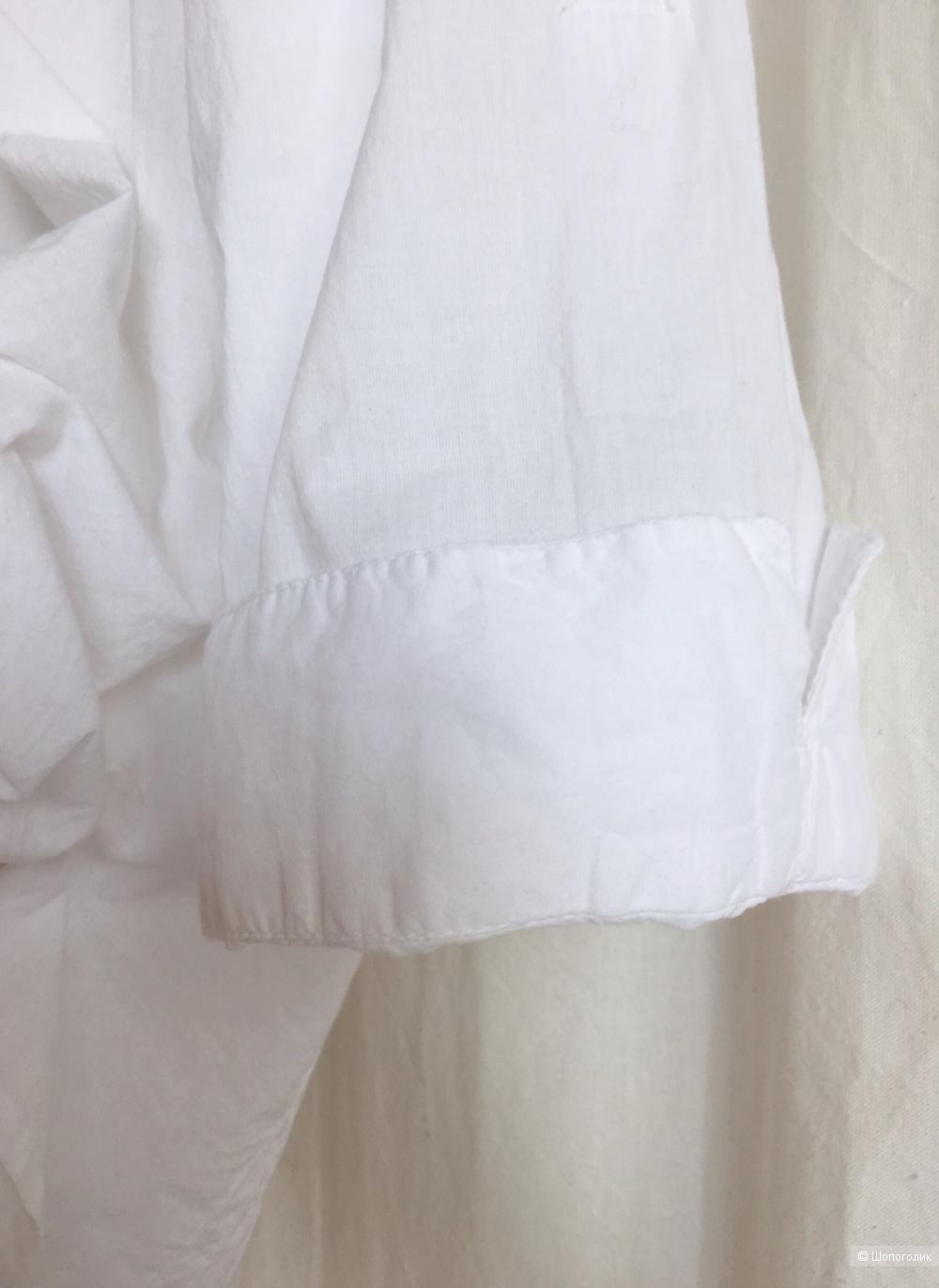 Рубашка Maglierie di Perugia. Размер М.