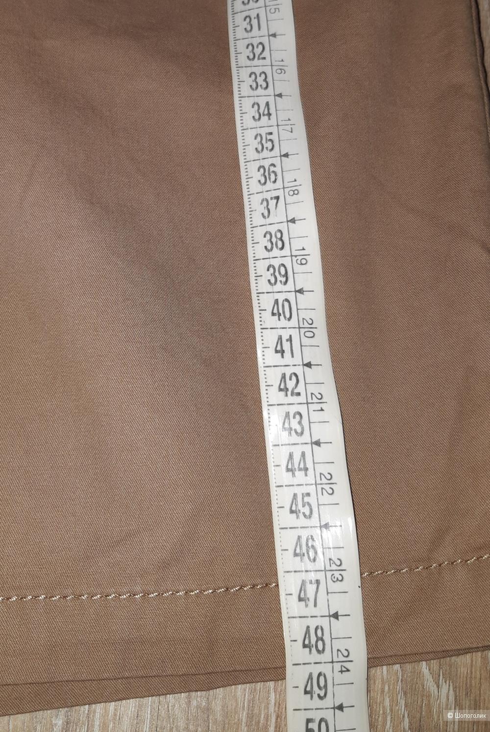 Шорты-чиносы dorothy perkins, размер 46/48