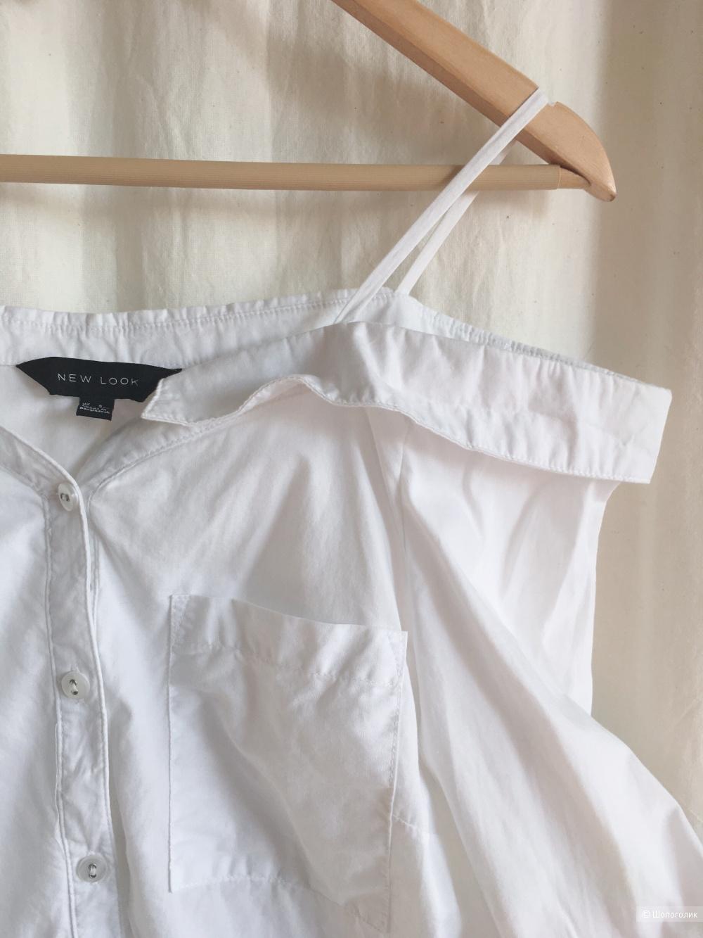 Рубашка New Look. Размер 36.