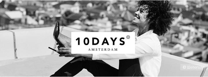 Пуловер 10 days amsterdam, размер 46