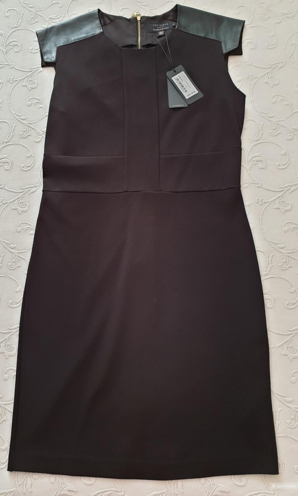 Платье Ted Baker размер 4 (на российский 46-48)