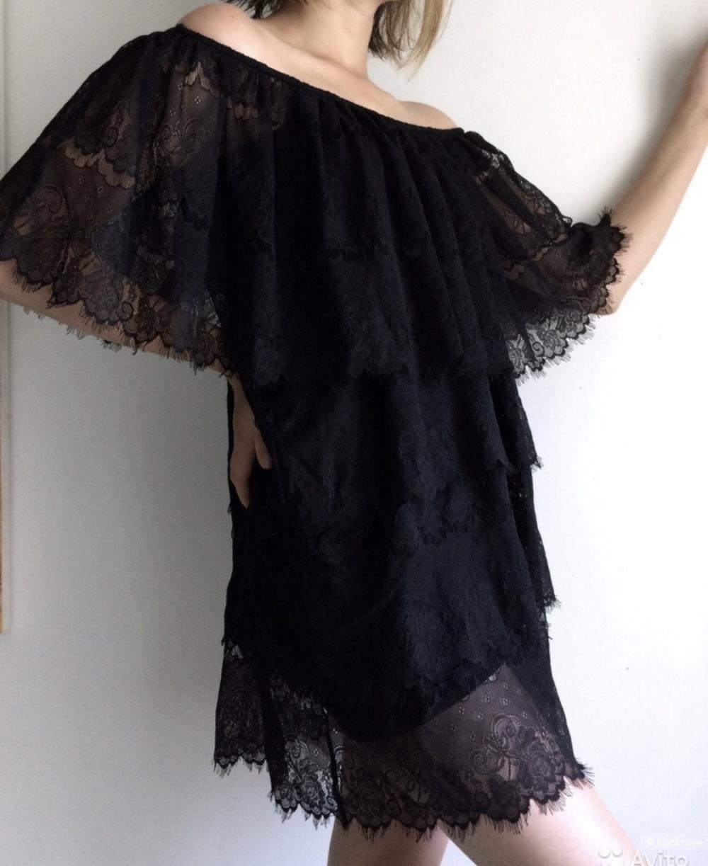 Платье Mario Conti Donna размер S