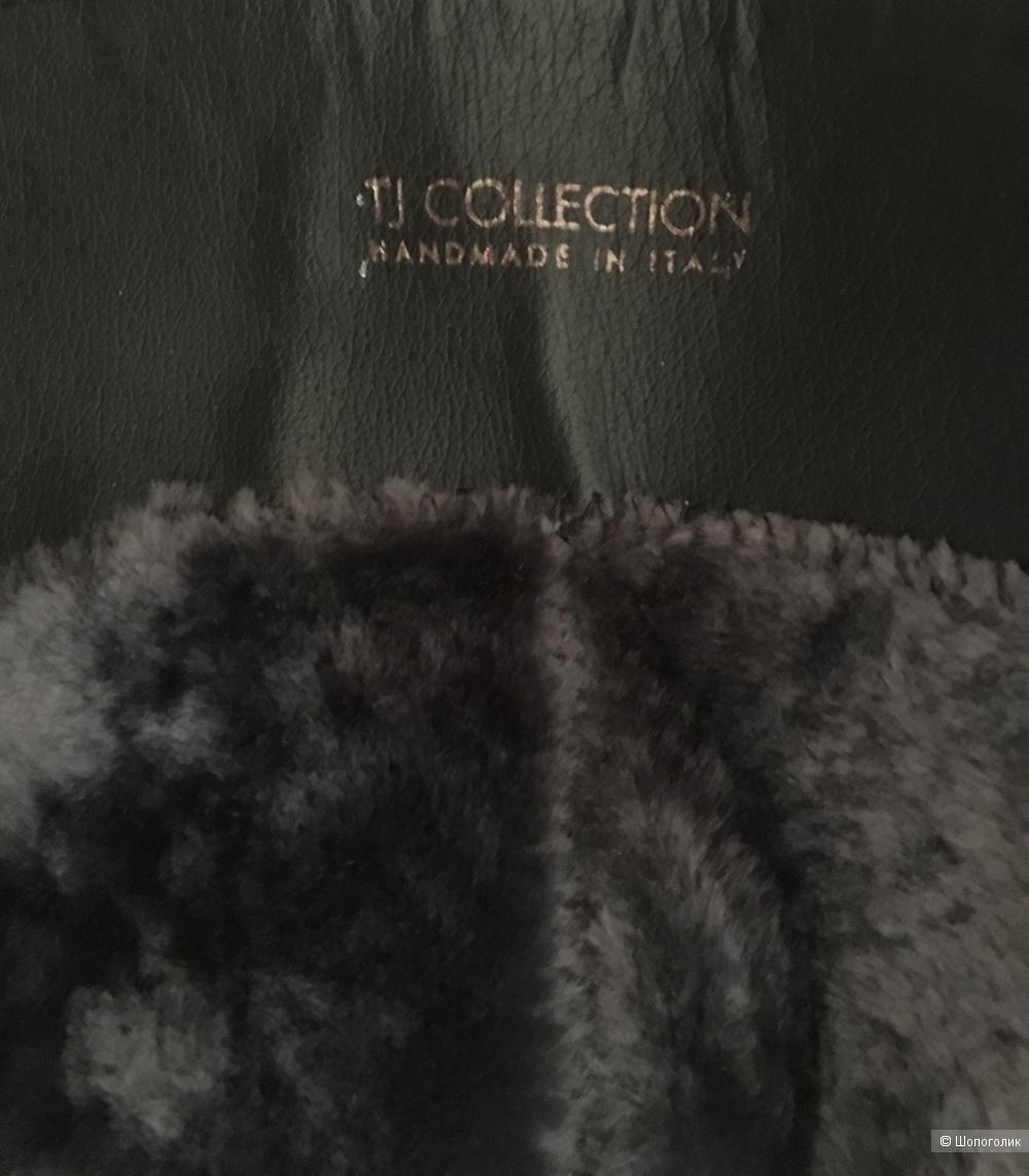 TJ Collection зимние сапоги, р.38