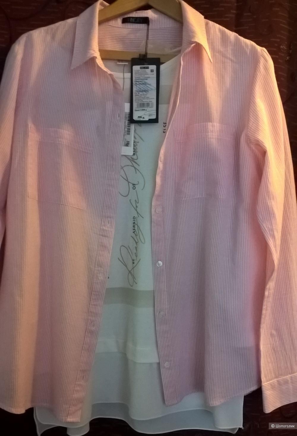 Рубашка «INCINY» 50 размер