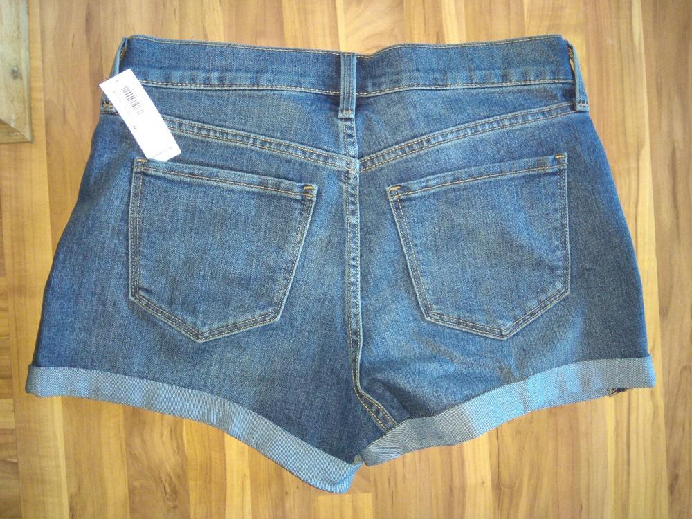 Новые шорты OldNavy размер 2