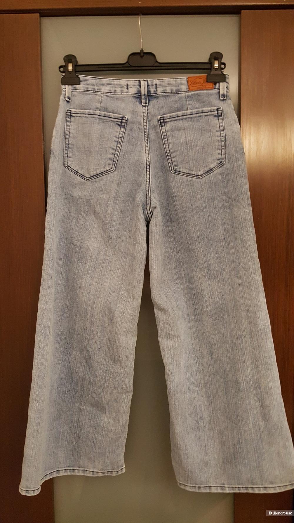 Джинсы-кюлоты Gloria Jeans. Размер 42-44