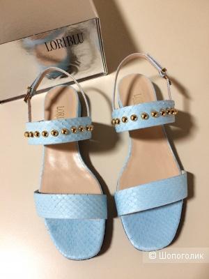 Босоножки - сандалии  Loriblu 38