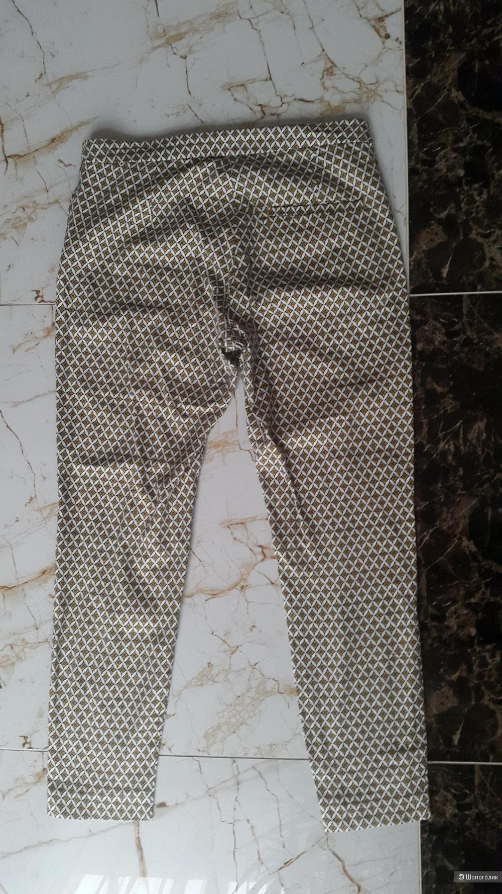 Брюки H&M 38 размер