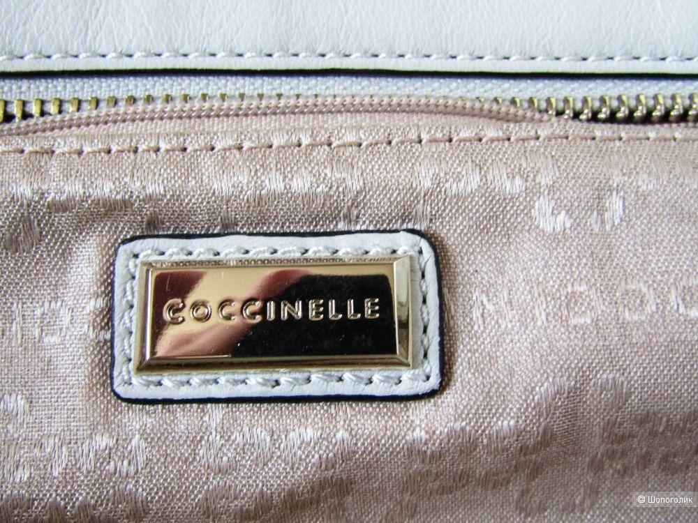 Сумка Coccinelle размер 30*26*16