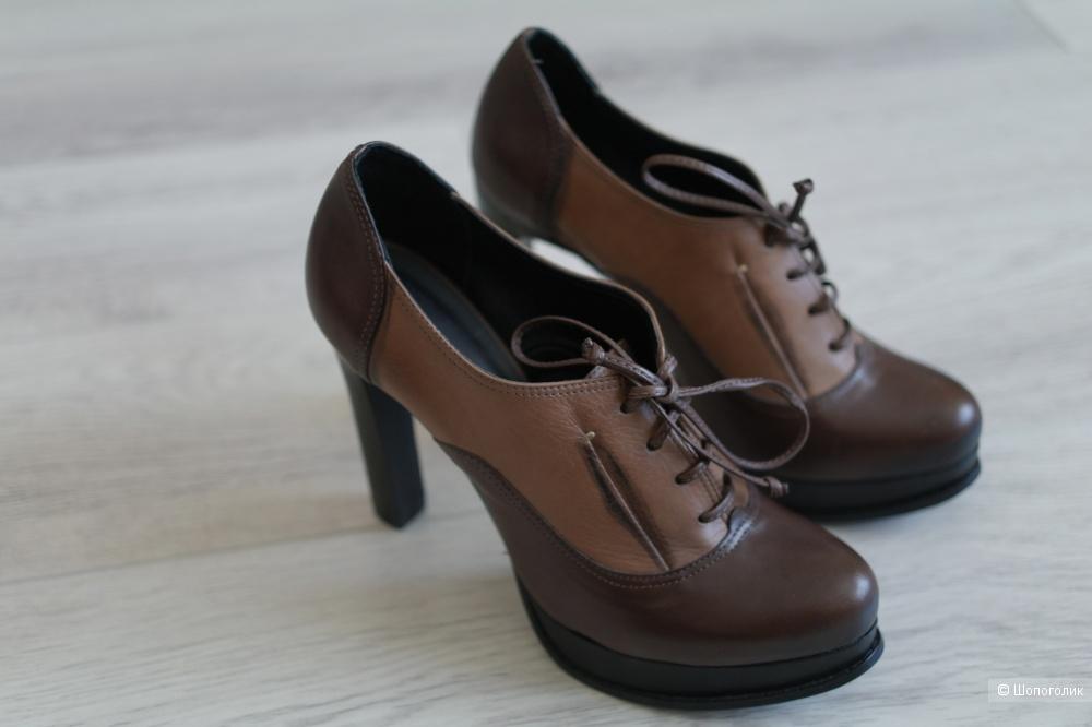 Женские туфли VICENZA 38 размер