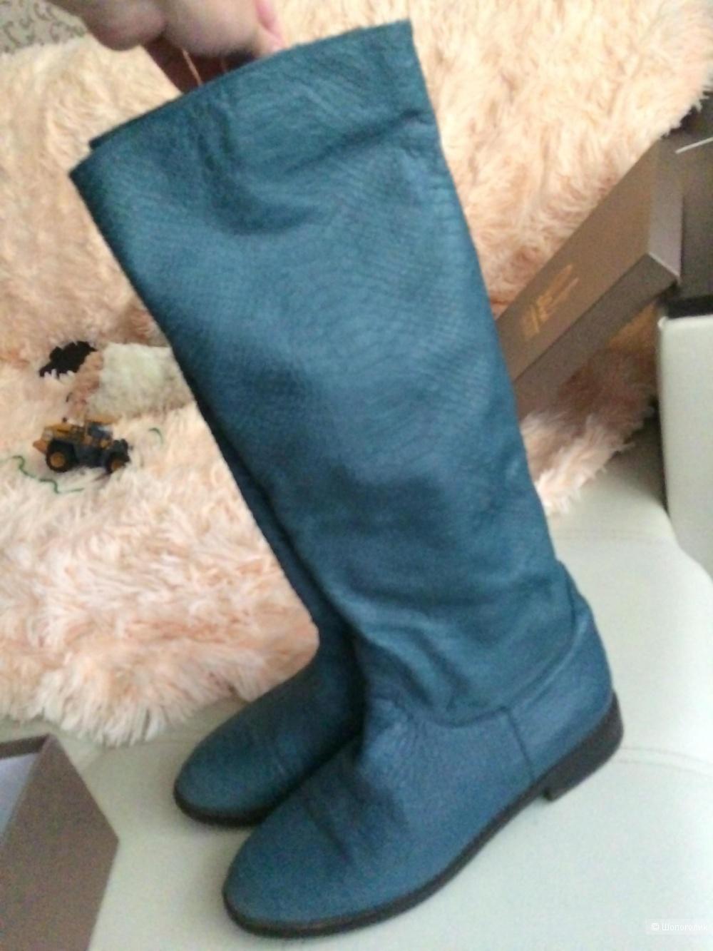 Сапоги Dali Fashioni 39 размер