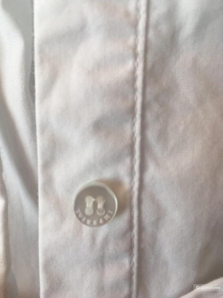 Платье-рубашка Imperial, размер S 42-44