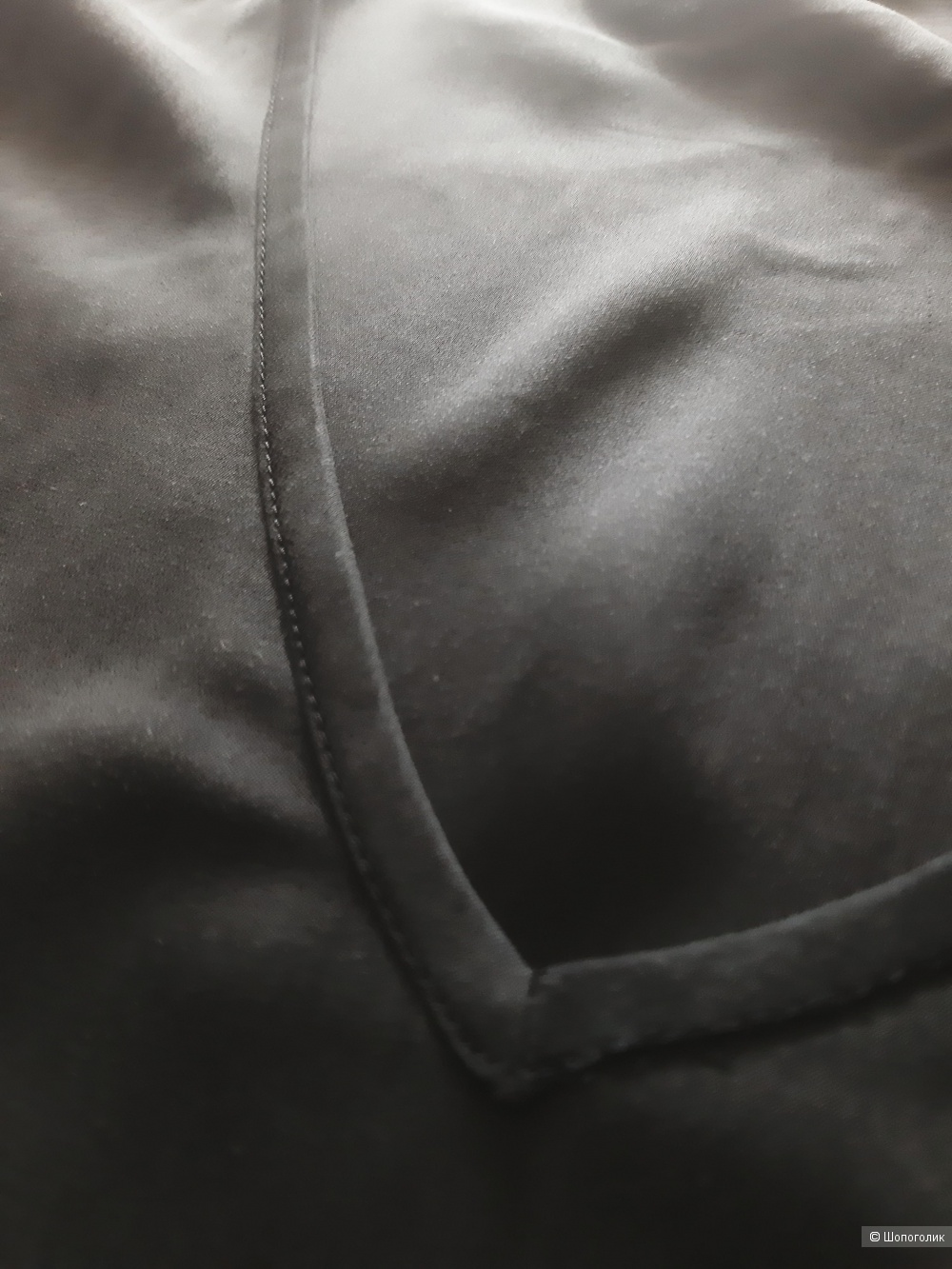 Блузка DIANE VON FURSTENBERG, размер 8