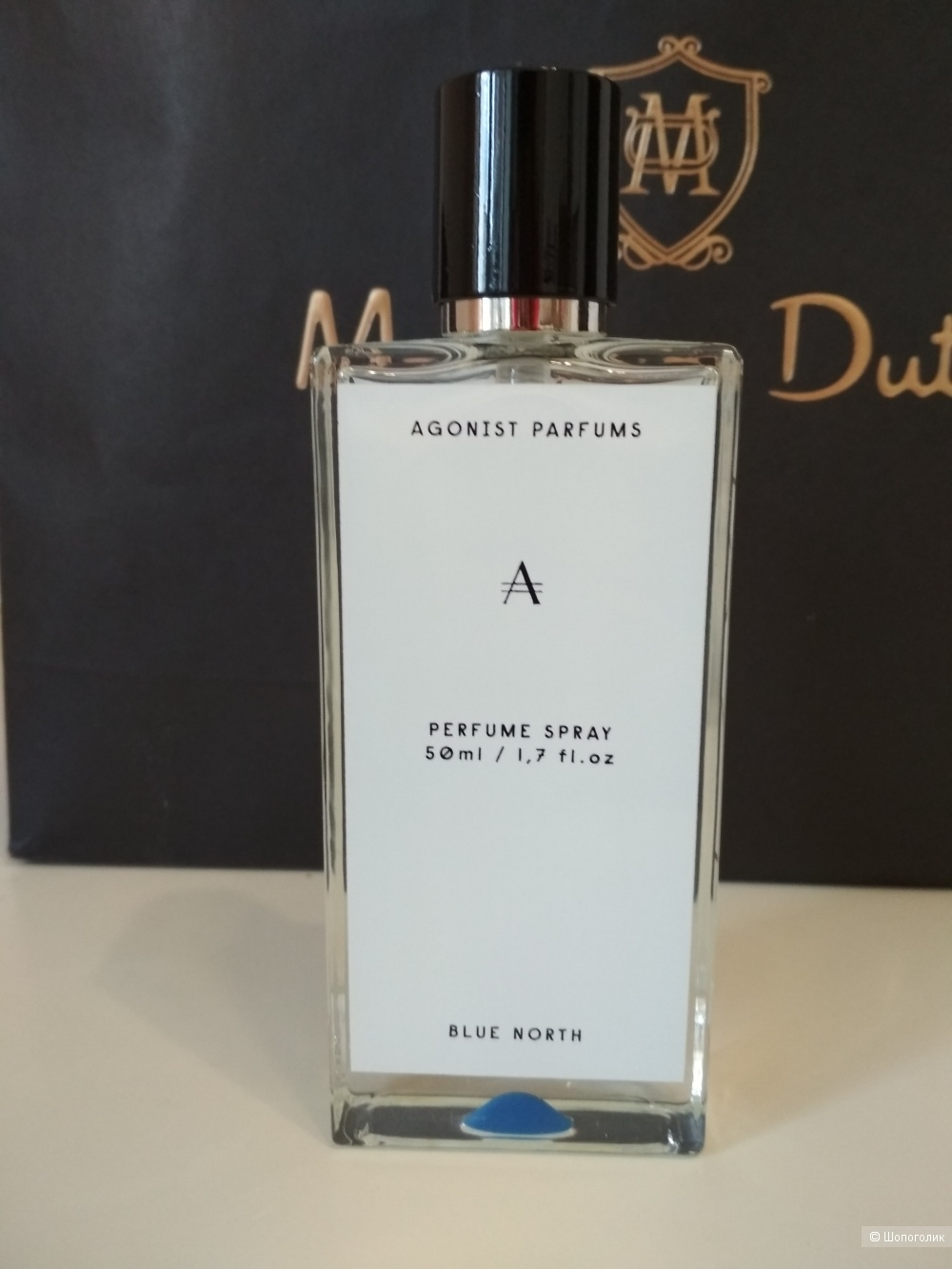 AGONIST PARFUMS/BLUE NORTH, 50 мл