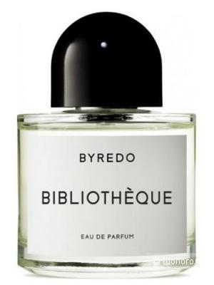 Парфюмерная вода Byredo Bibliotheque 50ML