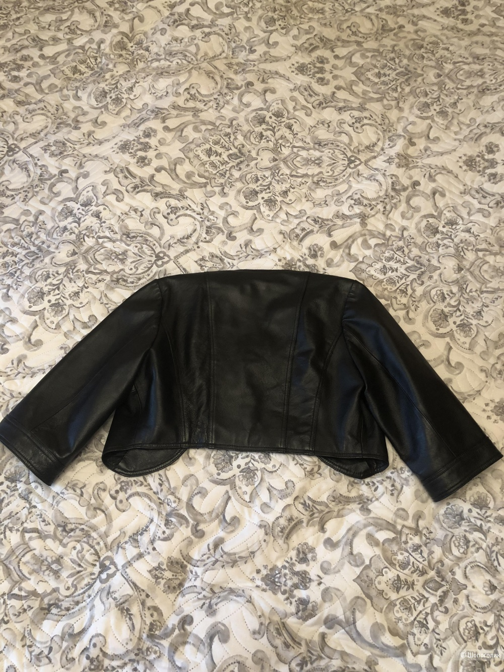 Пиджак/куртка paprika размер 42/46