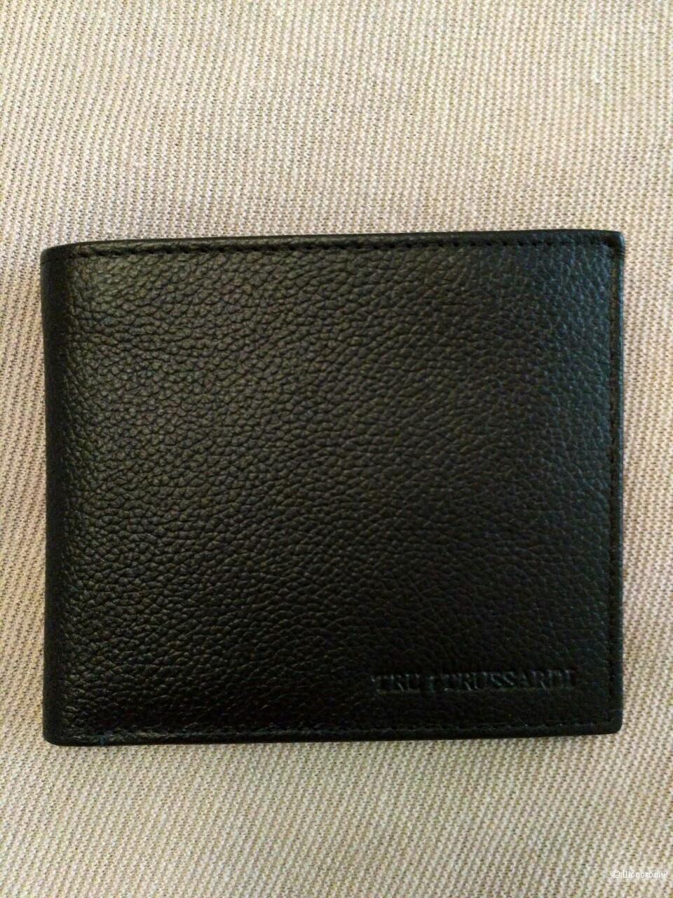 Бумажник Tru Trussardi, one size