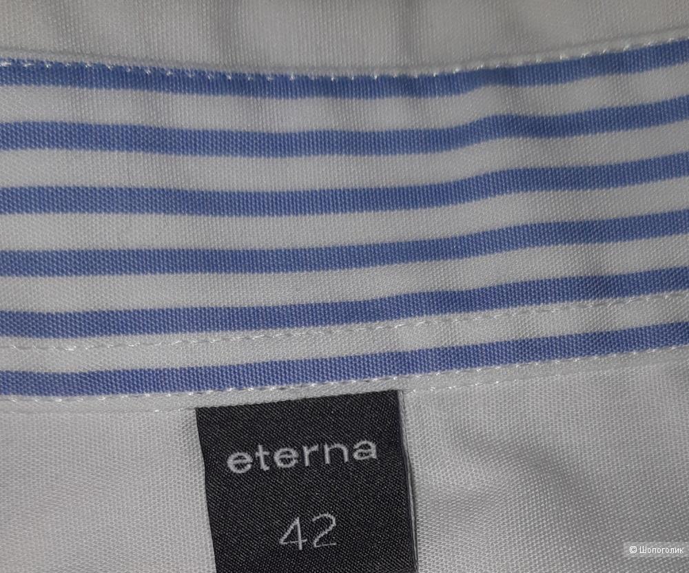 Рубашка eterna, размер 48/50